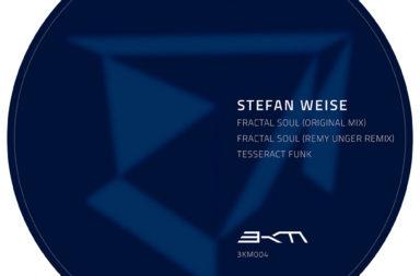 3km004 - stefan weise - fractal soul