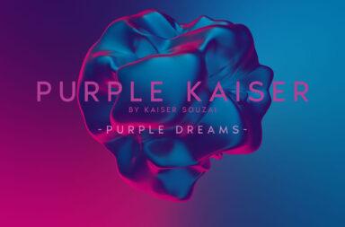 Purple Kaiser