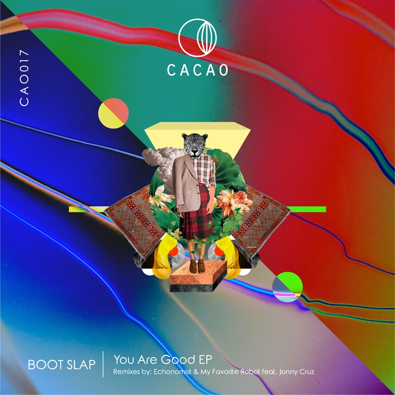 CAO017 - Boot Slap - You Are Good
