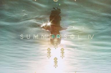 SOL070 - Various - Summer Sol IV