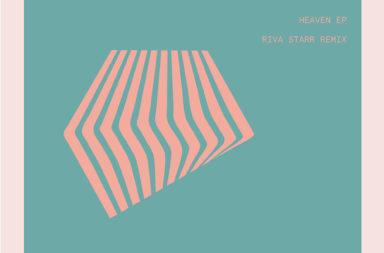 TNT040 - G-Flame & KCC Feat. Emile Chambers - Heaven EP