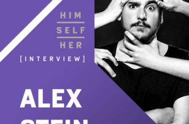 HSH Interview - Alex Stein