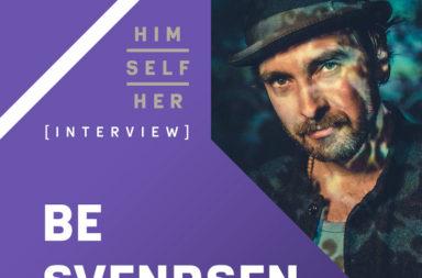 HSH Interview - Be Svendsen