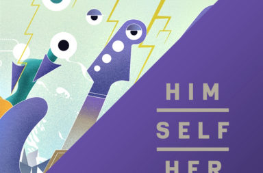 HSH Premiere - Just Her - With Faith EP