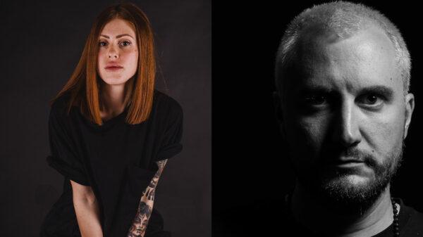 Ingrid (IT) & Nico Cabeza