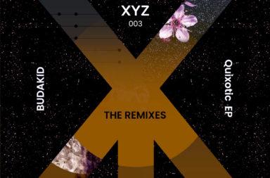 Budakid, Quixotic Remixes